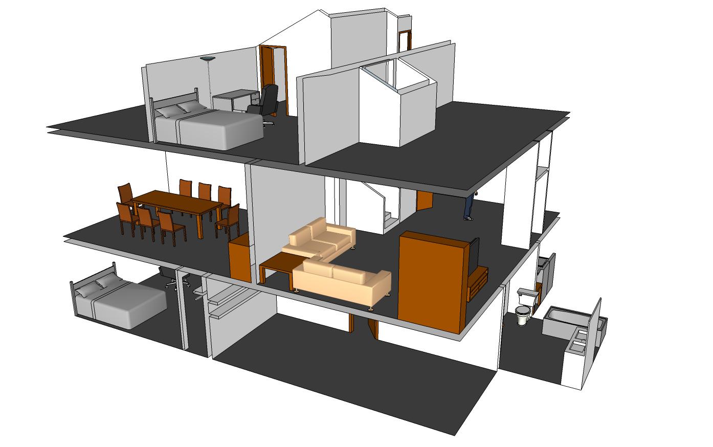 architectural design program