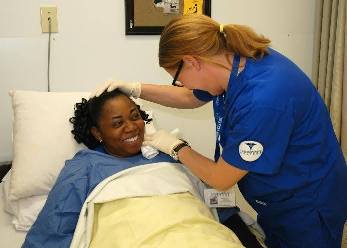health care careers