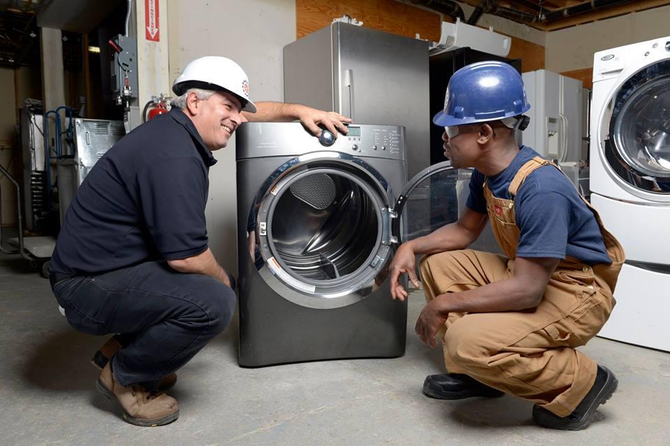 appliance repair training