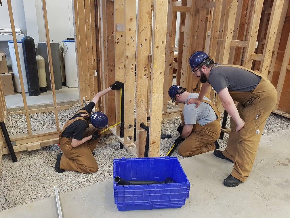 plumber program
