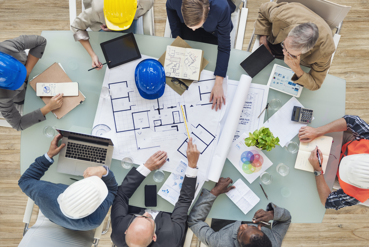 becoming a construction office manager