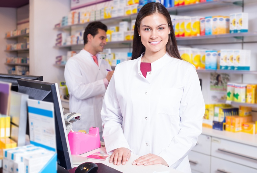 becoming a pharmacy assistant Ontario