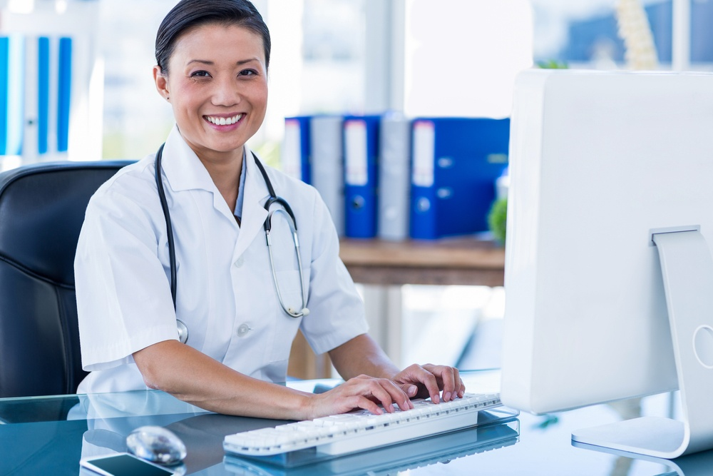 medical office administrator training
