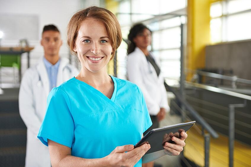 medical office administrator program