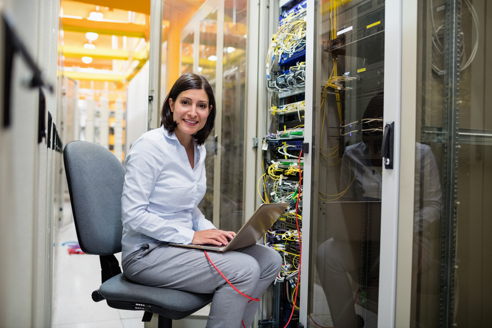 become a network administrator