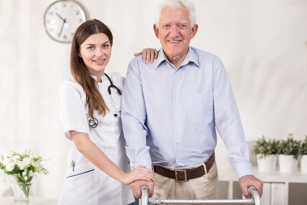 health care aide training