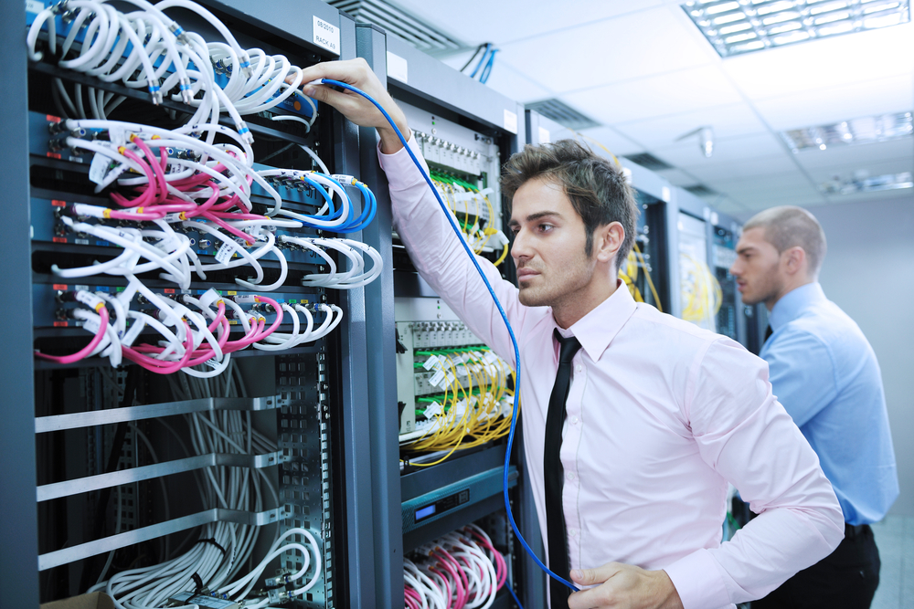 computer networking careers