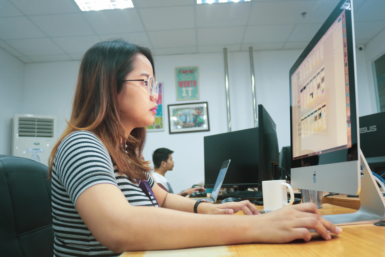 accounting and payroll career