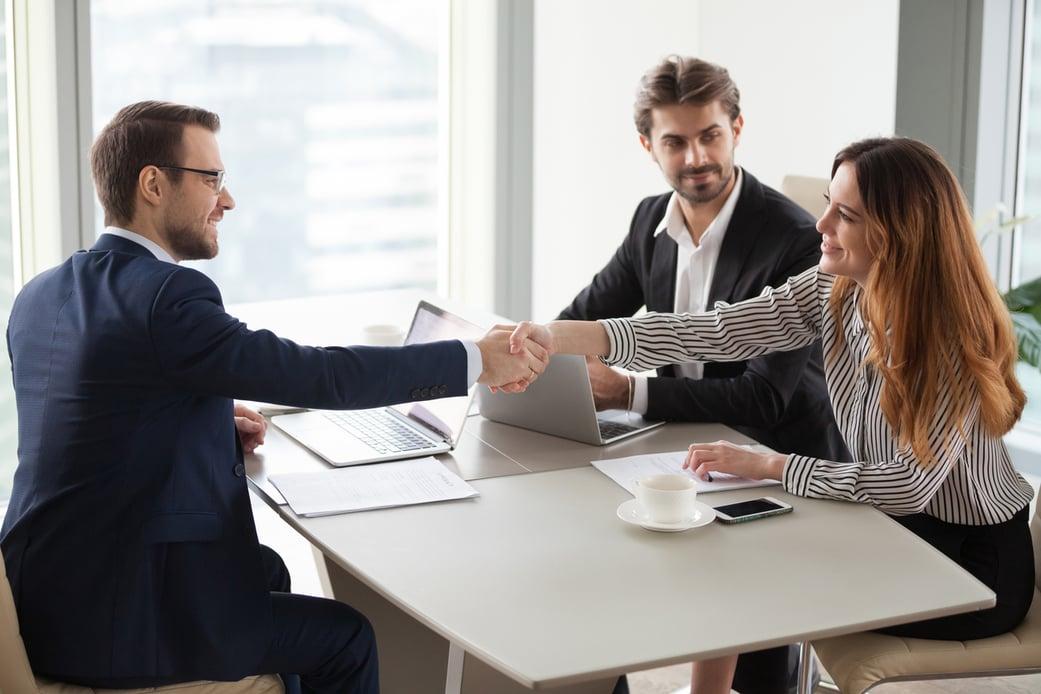 arbitration jobs careers