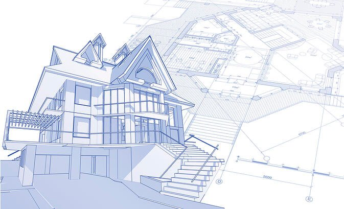 computer-aided design job architectural drafting