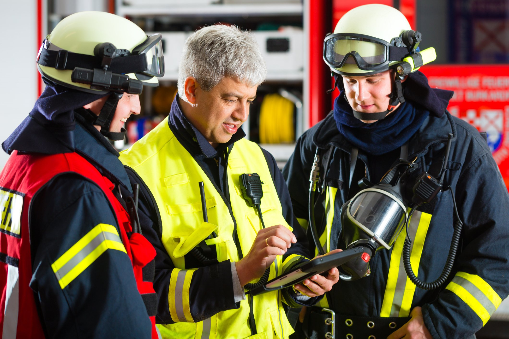 becoming an emergency manager