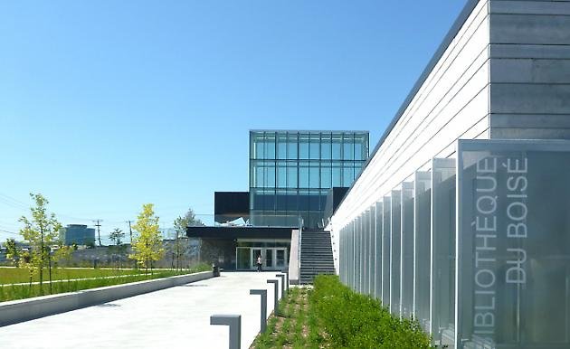 l'architecture durable