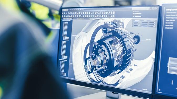 computer-aided design jobs mechanical design
