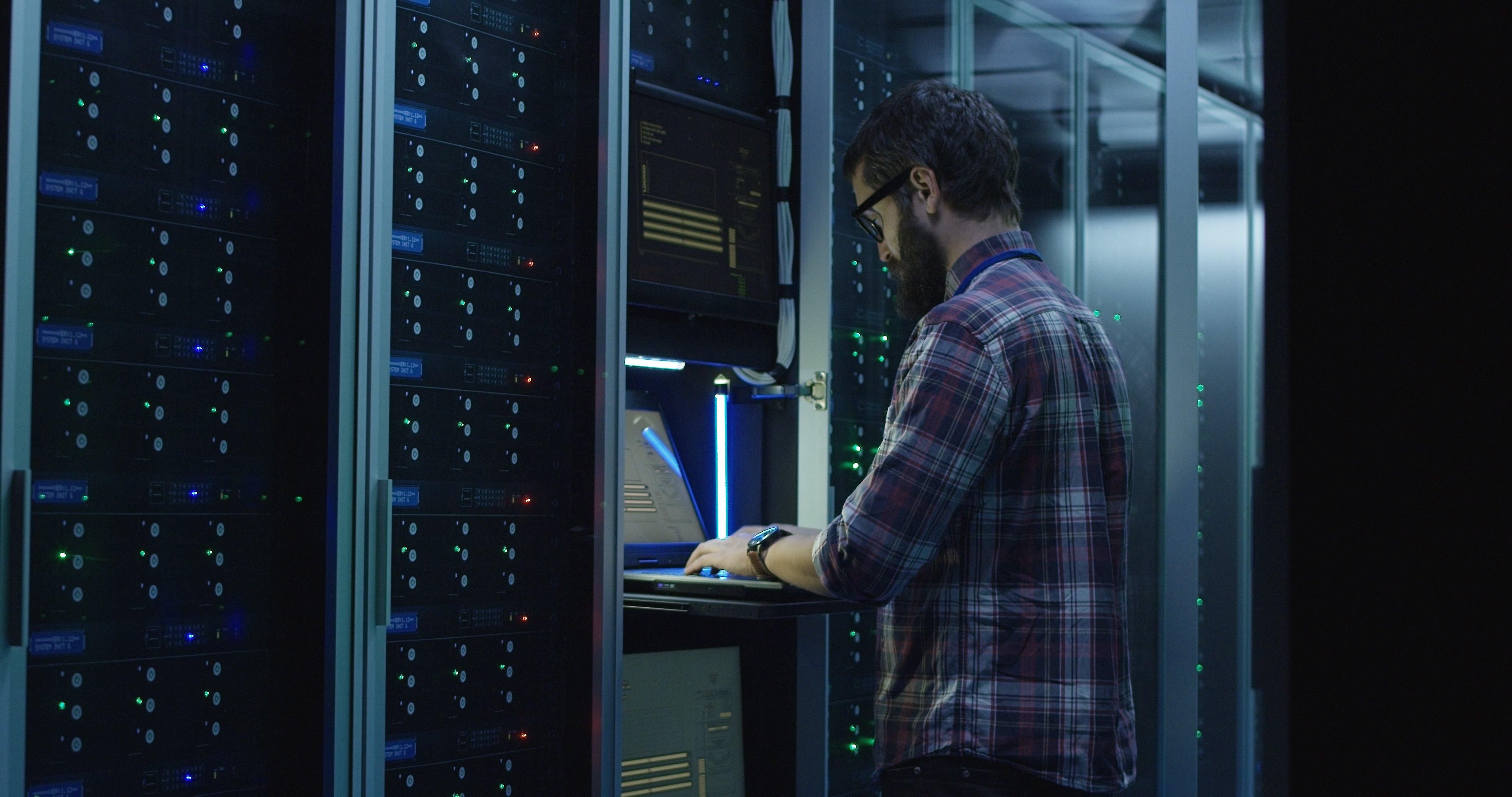 network technician career
