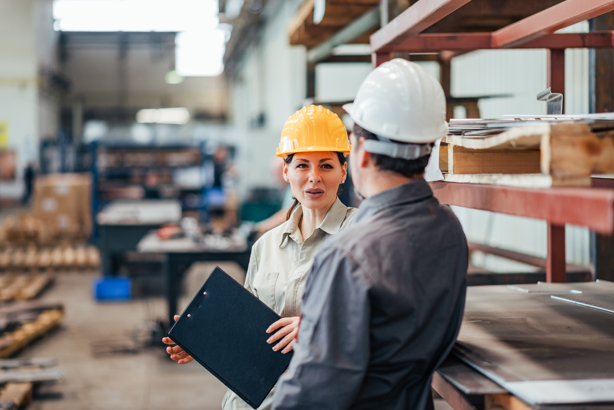 occupational health and safety jobs