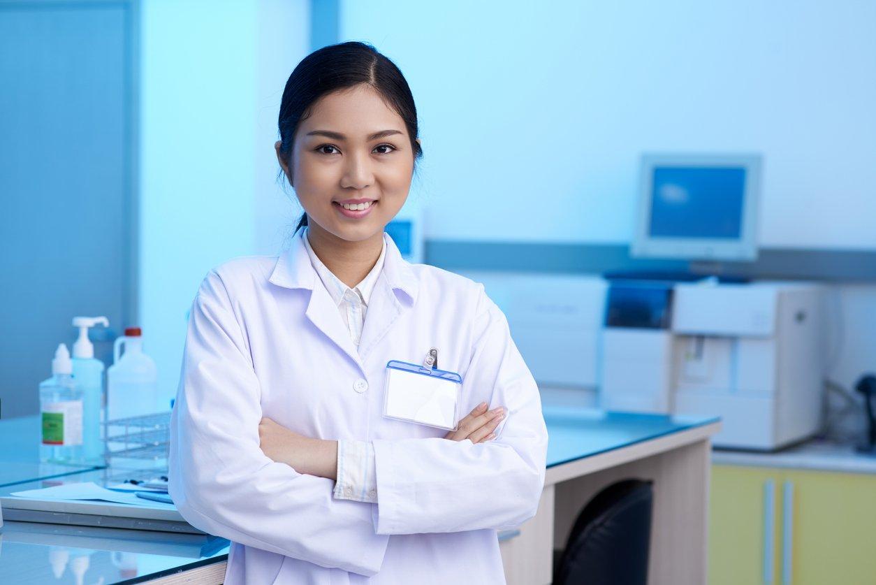 pharmacy assistant certificate diploma program