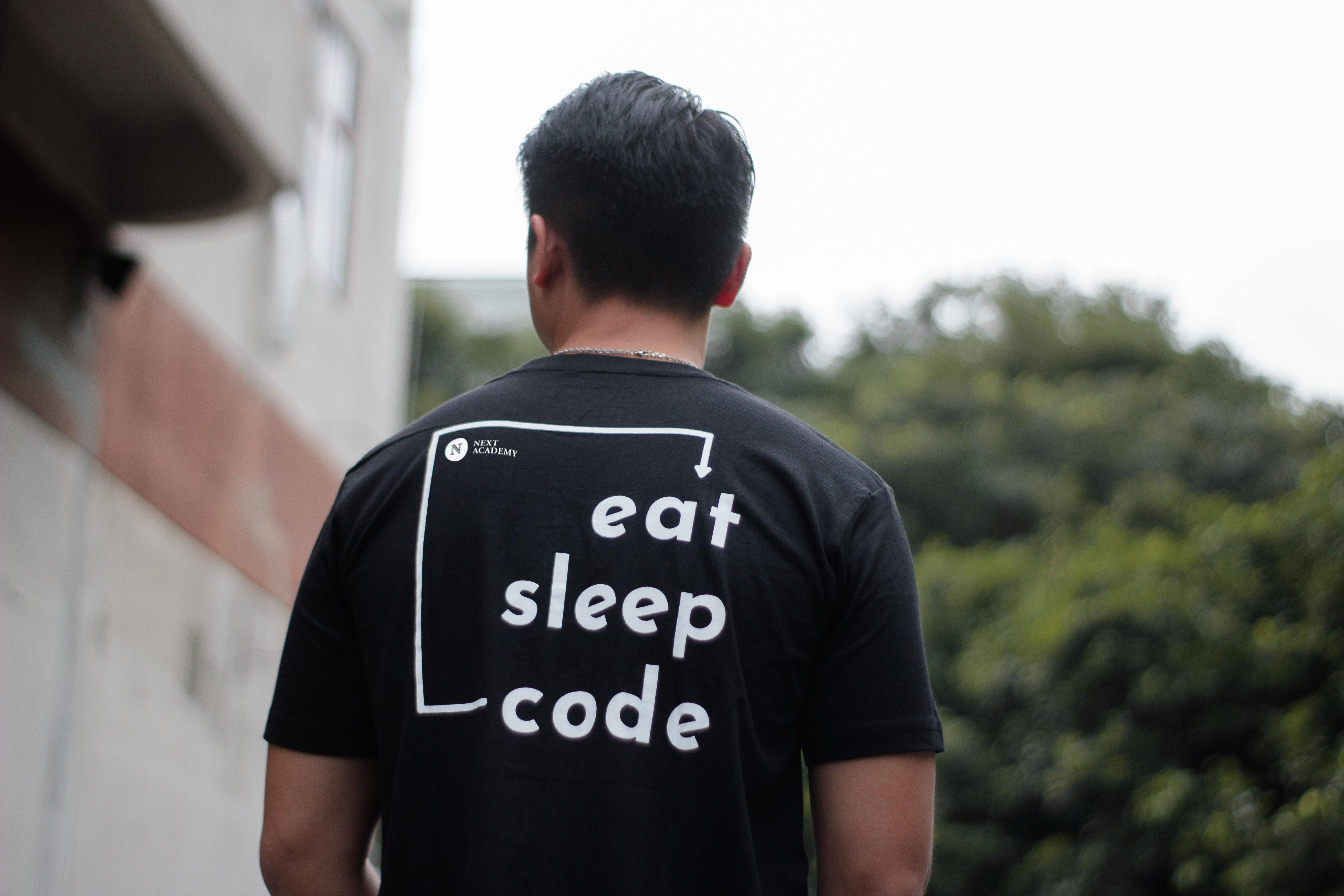 become a programmer software developer