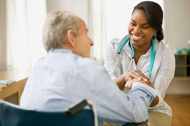 respite care as health care aide - LEAD IMAGE