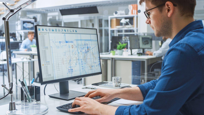 Vos 5 premières étapes pour devenir technicien en dessin assisté par ordinateur DAO