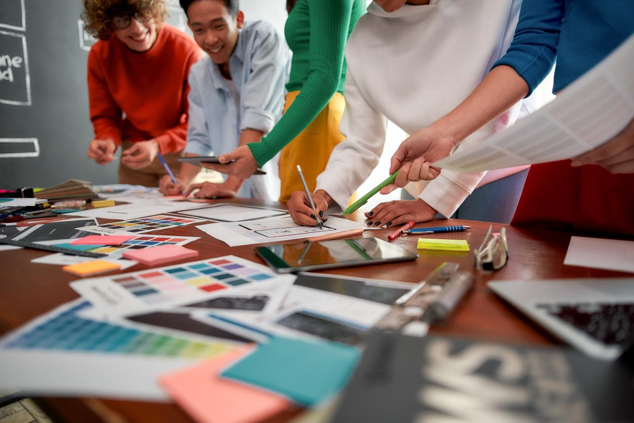 Dix bonnes raison d'opter pour une carrière en design d'intérieur