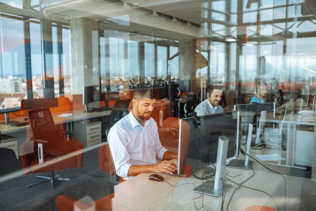 10 signes que vous êtes fait pour les carrières en soutien technique