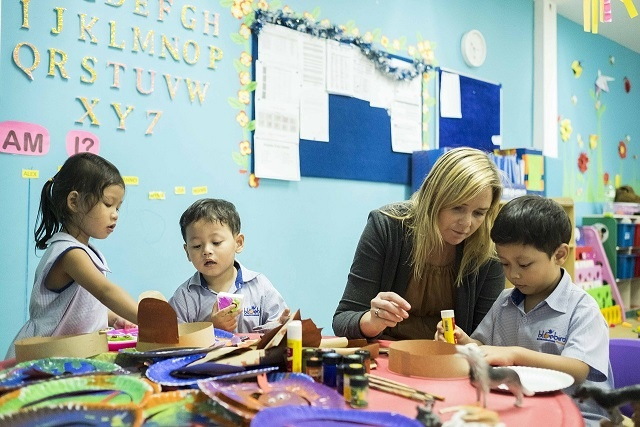 Top 7 Myths about Early Childhood Education, Training, and Careers