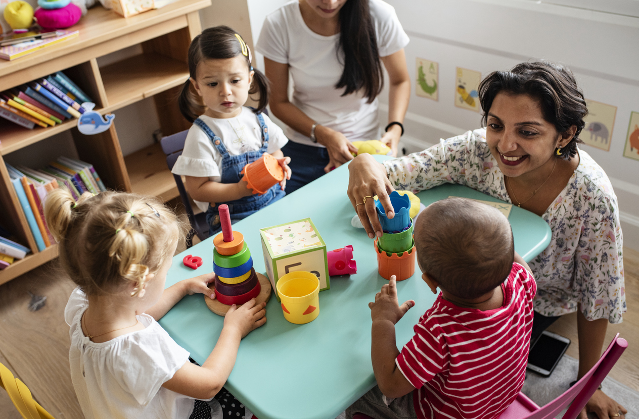 Would You Make a Good Early Childhood Educator?