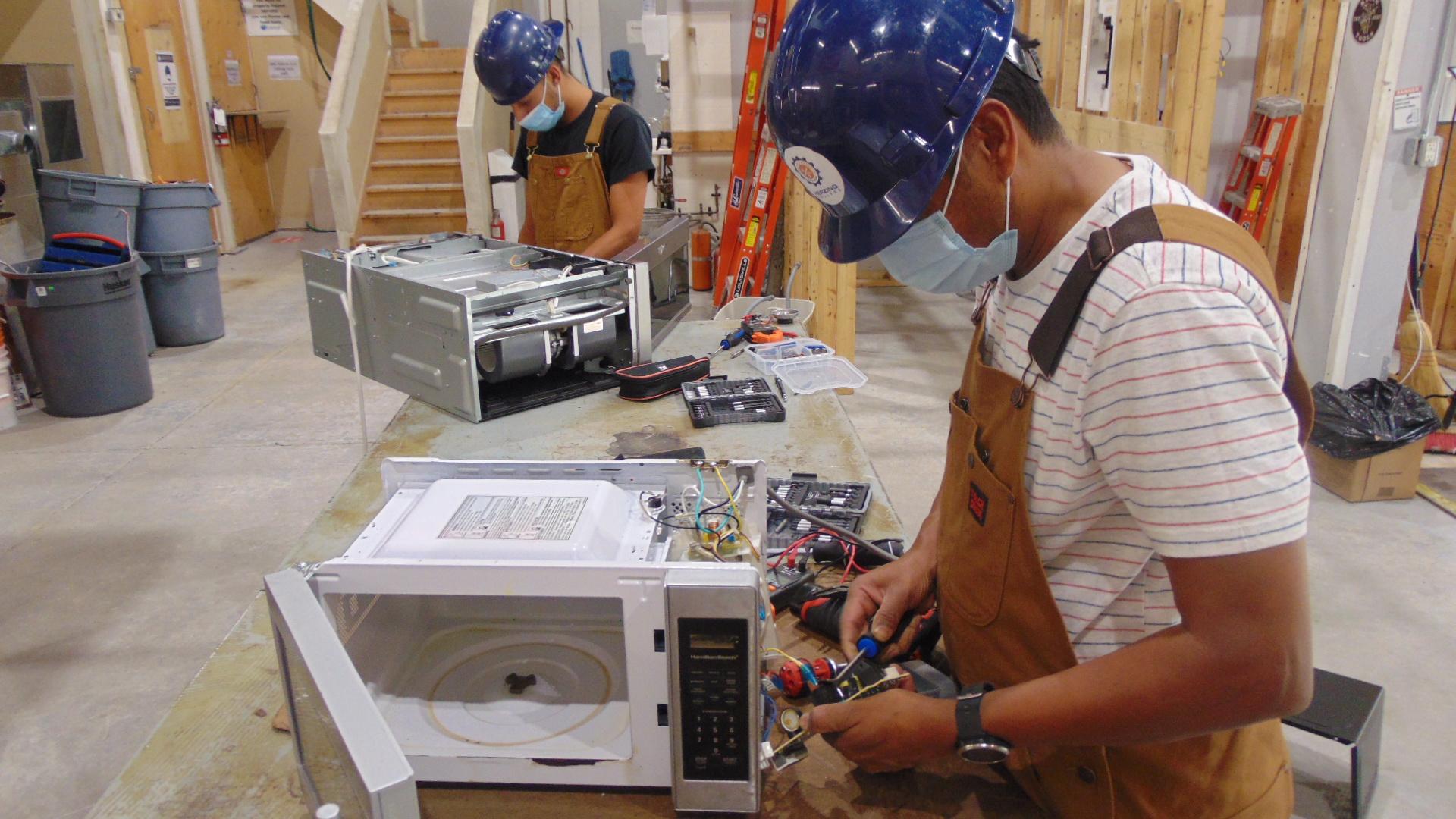 demand for appliance technicians Ontario