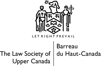 Application for the 2015/2016 Paralegal Licensing Process