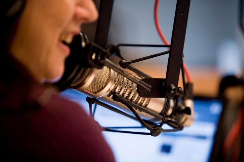 Media Career Profile: A Day in the Life of a Radio Broadcaster
