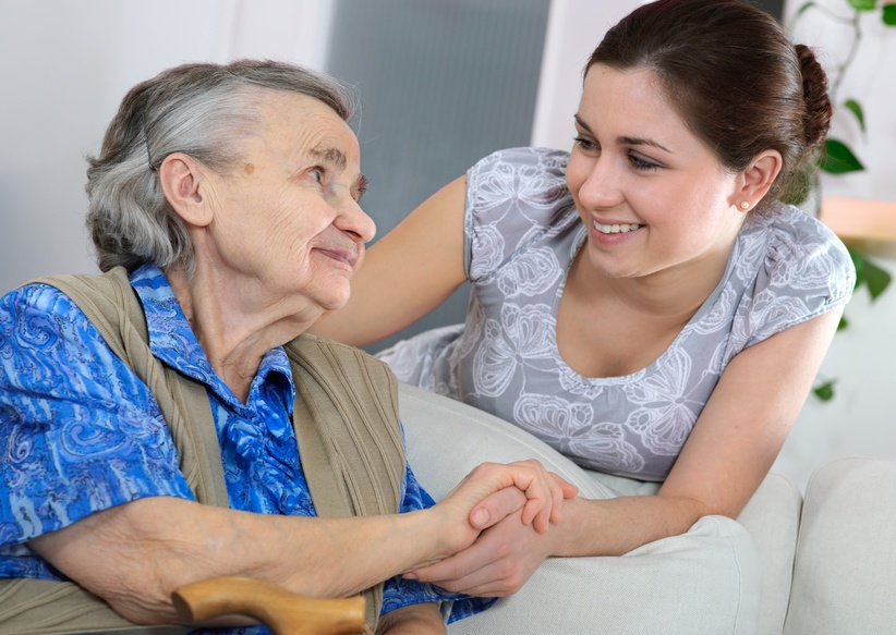 A Guide to Caring for Immigrant Seniors after Health Care Aide Training