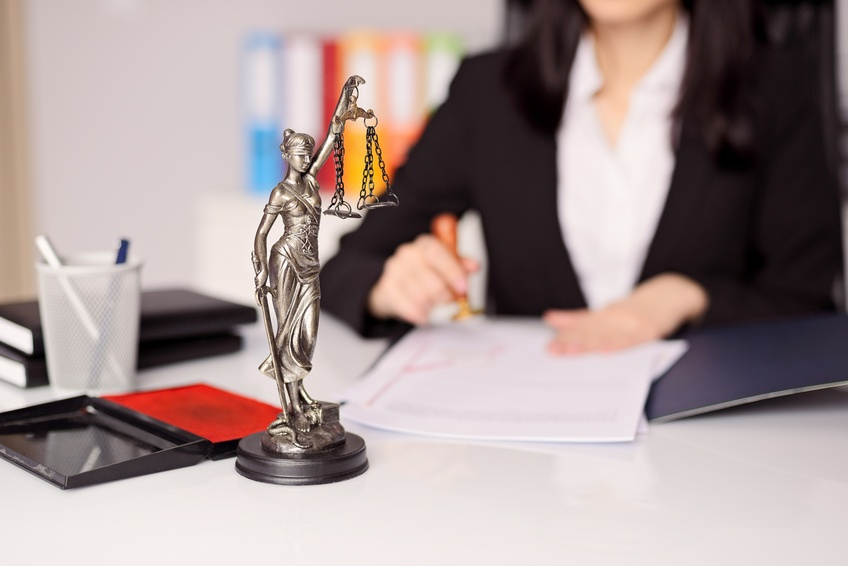 Legal Studies Career Profile: A Day in the Life of a Paralegal