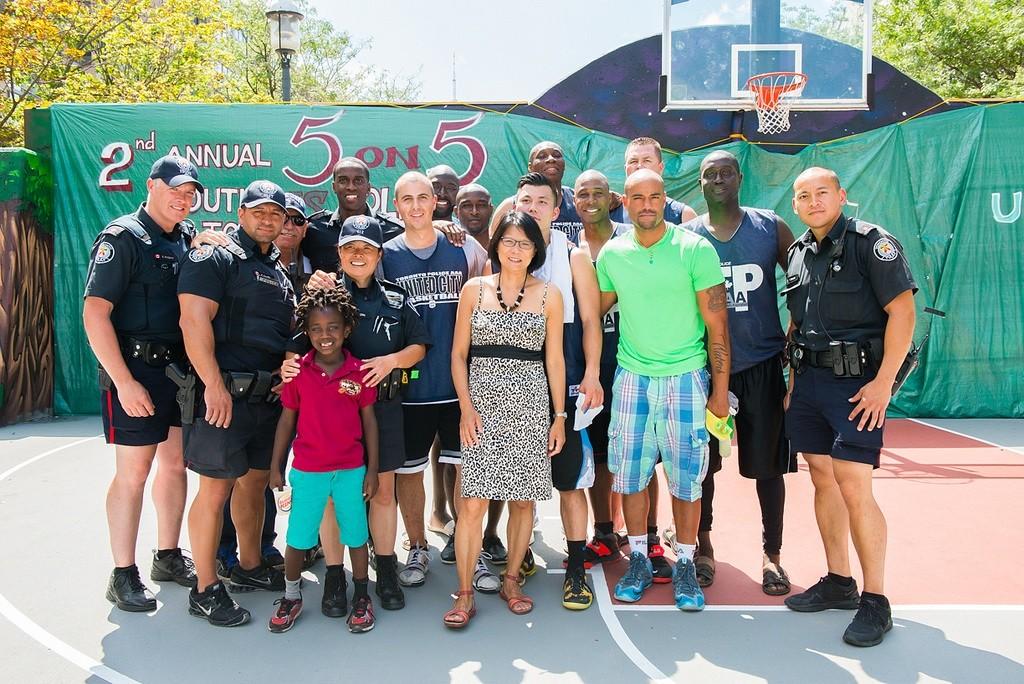 3 Ways Toronto Police Training Promotes Safer, Fairer Law Enforcement