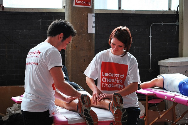 Top Tasks for Physiotherapist Assistants & Why PTAs are in Demand