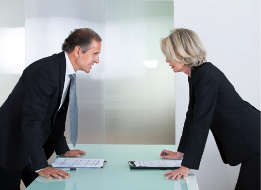 4 Ways to Manage Conflict in the Workplace