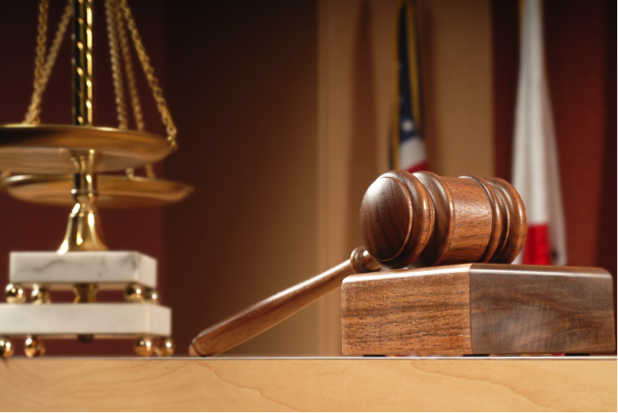 Courtroom Procedures for Police