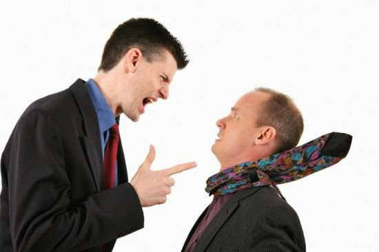 Strategies for Resolving Conflict