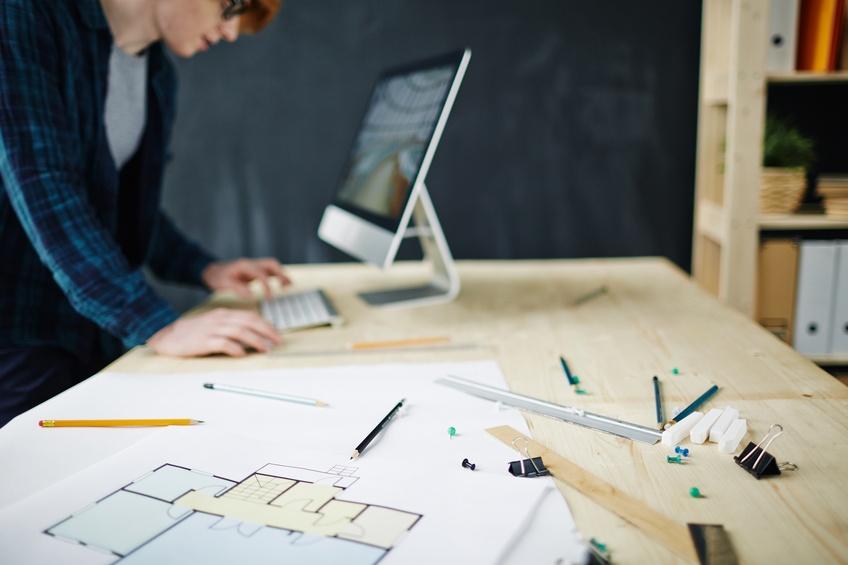 Êtes vous fait pour une formation en conception et dessin assistés par ordinateur?