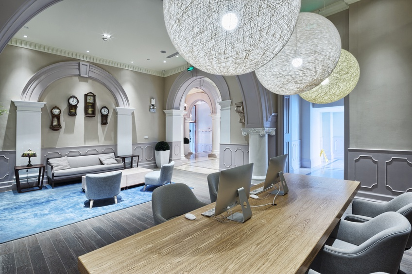 3 New Hotel Design Trends Students in Interior Design Courses Should See