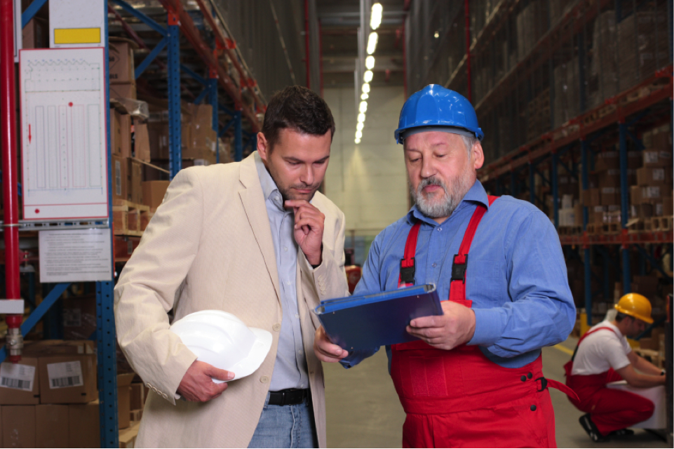 Why Supply Chain Management College Teaches Negotiation Skills
