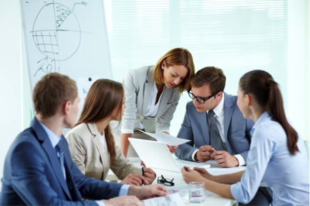 The Basics of Human Resources Management