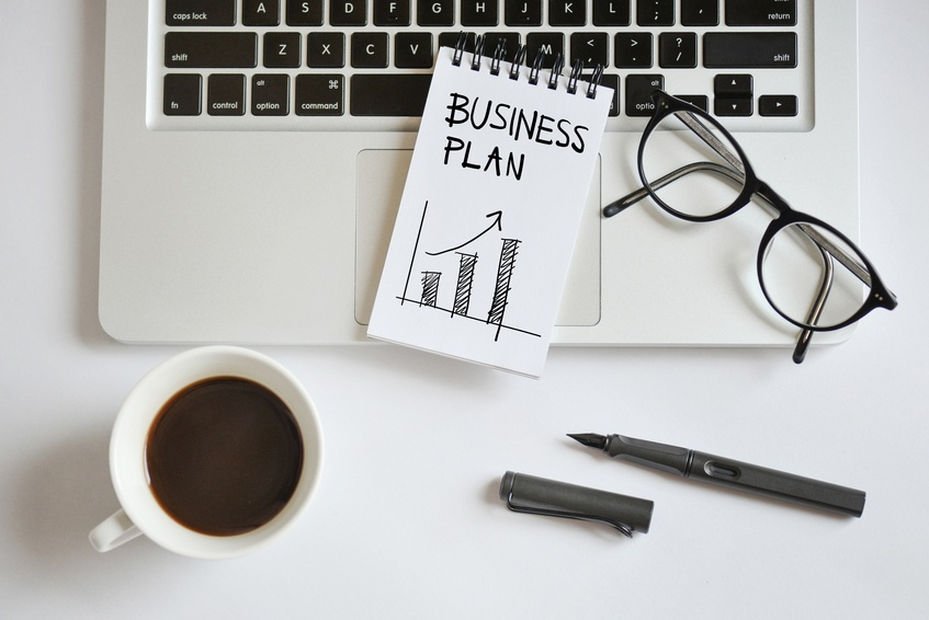 The 'One Page Business Plan' Explained for Students in Business Administration Colleges