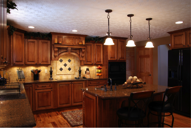 Top Kitchen Design Trends for 2015