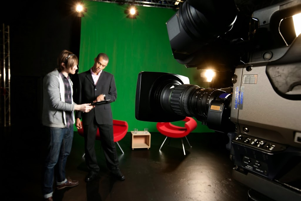 4 Tips for Breaking into Broadcasting