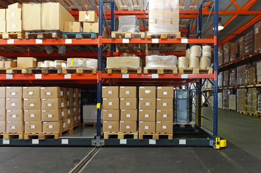 3 Trends Changing Logistics and Supply Chain Management in 2016