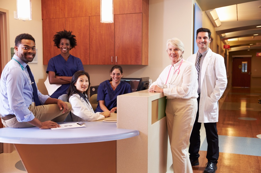 Top 4 Career Paths for Grads of Medical Office Administrator Schools