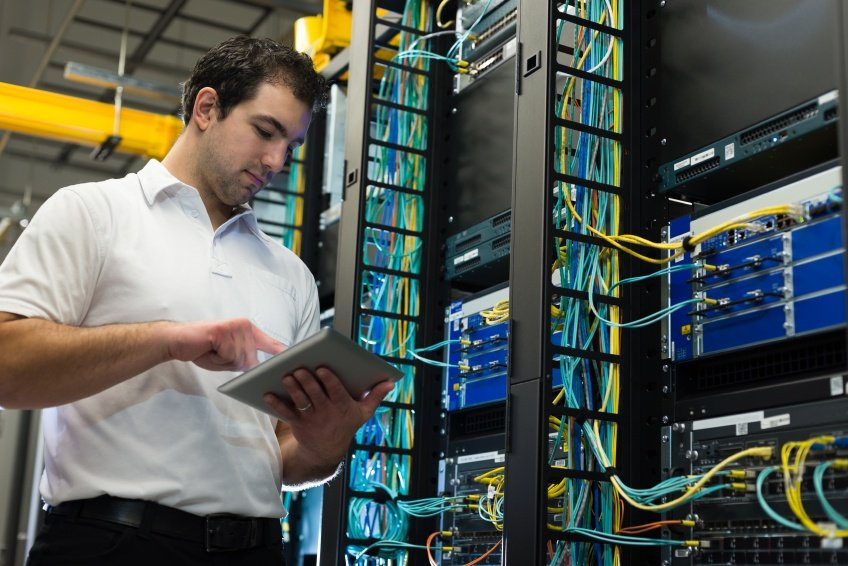 Top 5 Computer Networking Problems You'll Face at Your First Job