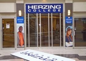 Welcome to Herzing College Ottawa