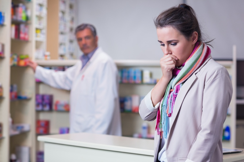A Guide to OTC Cold Drugs for Students Pursuing Pharmacy Assistant Careers