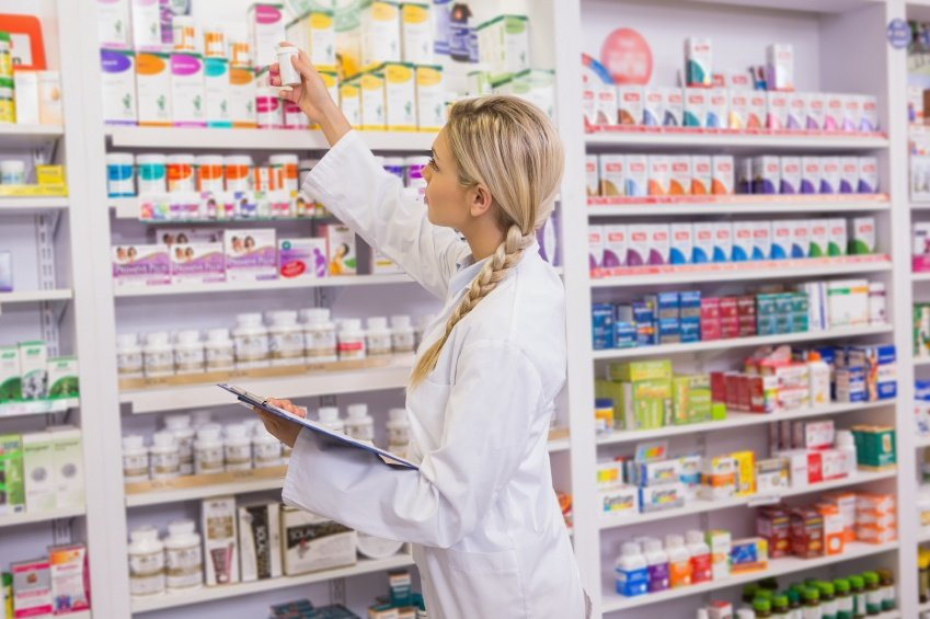 An Inside Look at Antibiotics for Students in Pharmacy Technician Courses